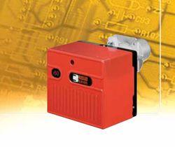 40 FS 10 quemador RIELLO Una etapa de operación industrial de gas con MVDLE205/5 válvula Original Nuevo