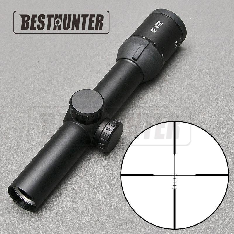 Minox ZA 5I HD 1.2-6x24 IR Germany Hunting Scopes Tactical Riflescope Sniper Scope Airsoft Air Guns Rifle Hunting