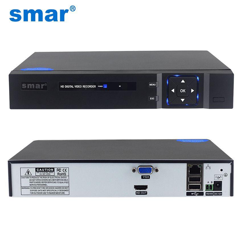 16CH 1080P CCTV NVR H.264 16CH 960P 4CH 5MP Network Video Recorder Onvif 2.3 for 960P 1080P 5MP IP Camera XMEYE P2P Cloud