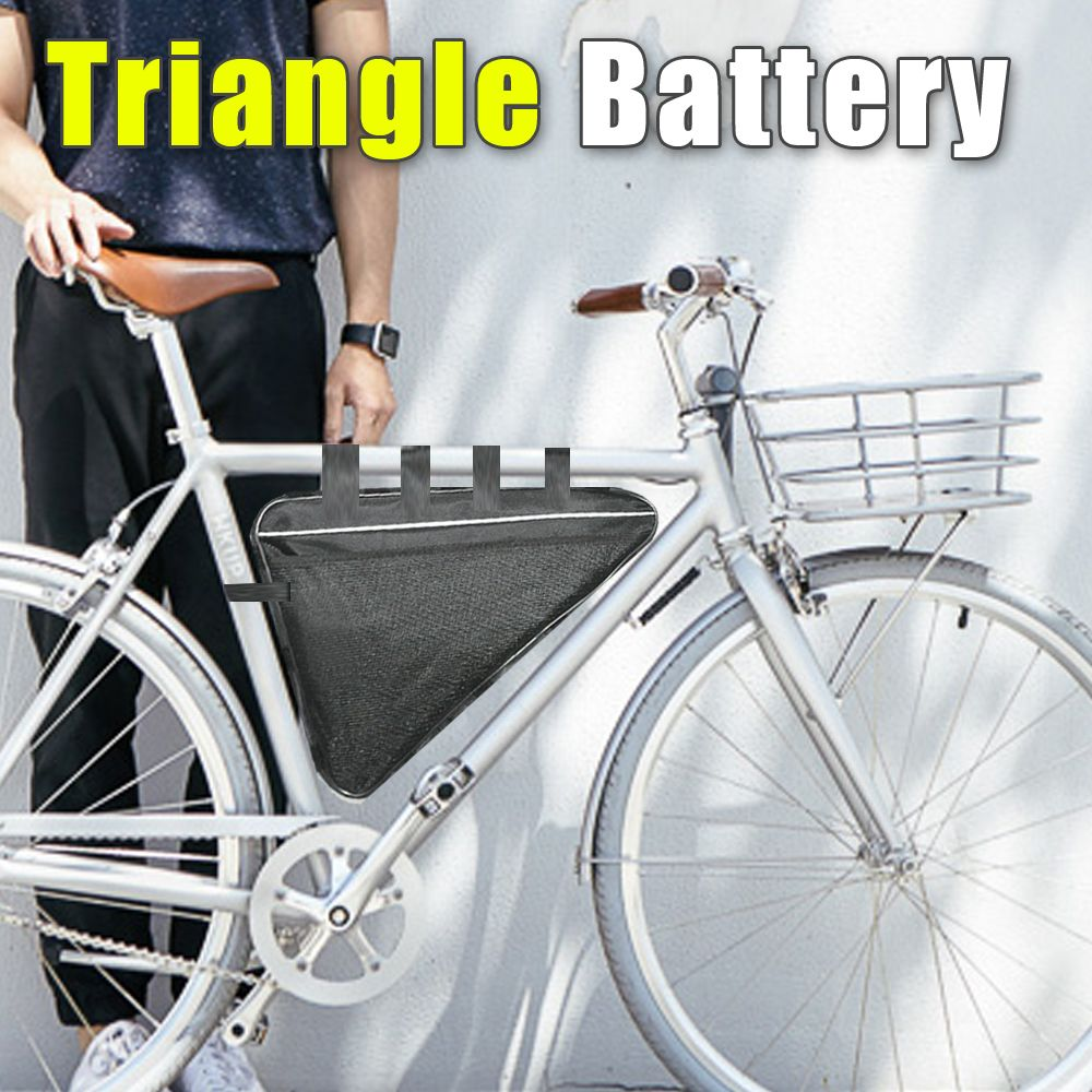36V lithium ion Electric Bicycle battery Triangle Battery 42V 1000W Lithium Battery 36v ebike Triangle battery pack