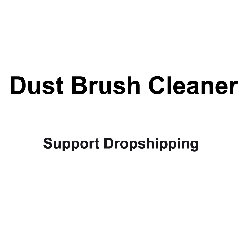 Dust Multi-functional Brush Cleaner, Dust cleaning sweeper Dirt Remover Portable Vacuum Attachment Tool same as seen on TV