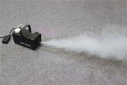 Hot sale remote control mini 400W small smoke machine dj equipment stage fog machine