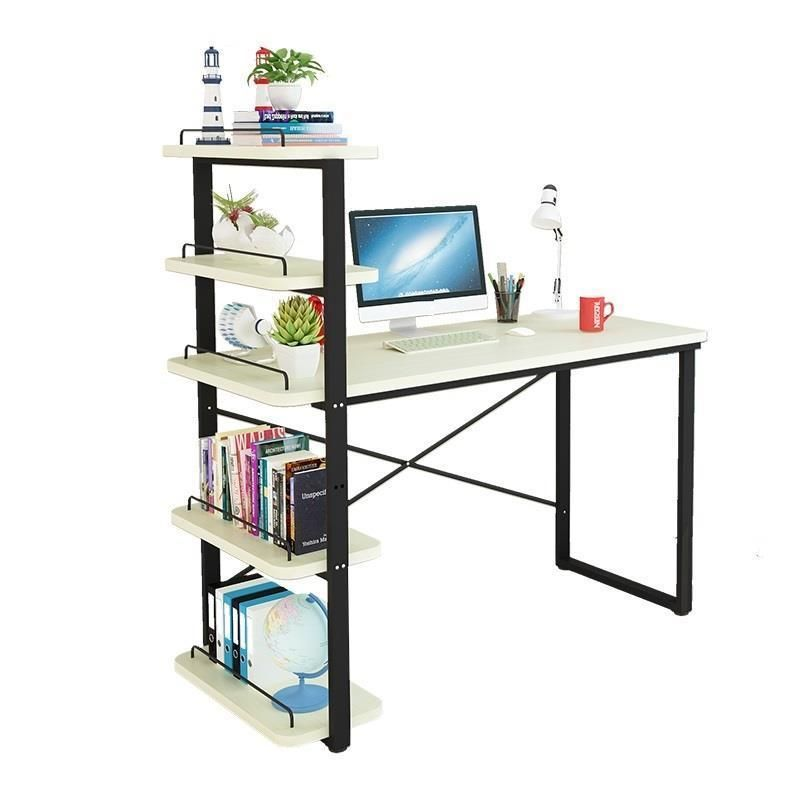 Furniture Small Dobravel Tisch Notebook Stand Tavolo Escritorio De Oficina Tablo Bedside Mesa Laptop Computer Desk Study Table