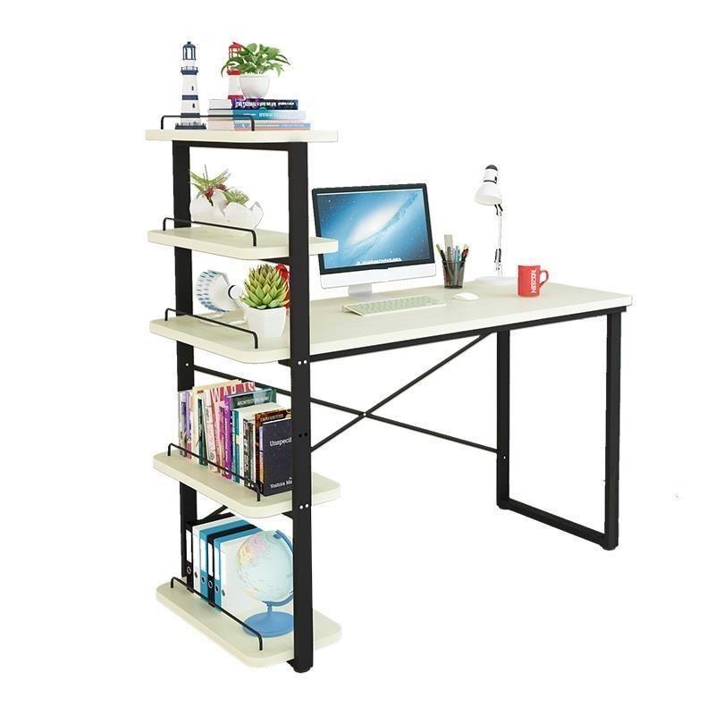 Furniture Small Dobravel Tisch Notebook Stand Tavolo Escritorio De Oficina Tablo Bedside Mesa Laptop Computer Desk Study Table