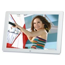 15 Inch TFT Screen LED Backlight HD 1280*800 Digital Photo Frame Electronic Album Music Mp3 Video Mp4 Porta Retrato Digital
