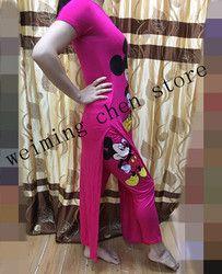2017 New African Impression coton Élastique Bazin Baggy Pantalon Rock Style Dashiki Célèbre Costume (T-shirt et Pantalon) pour Dame