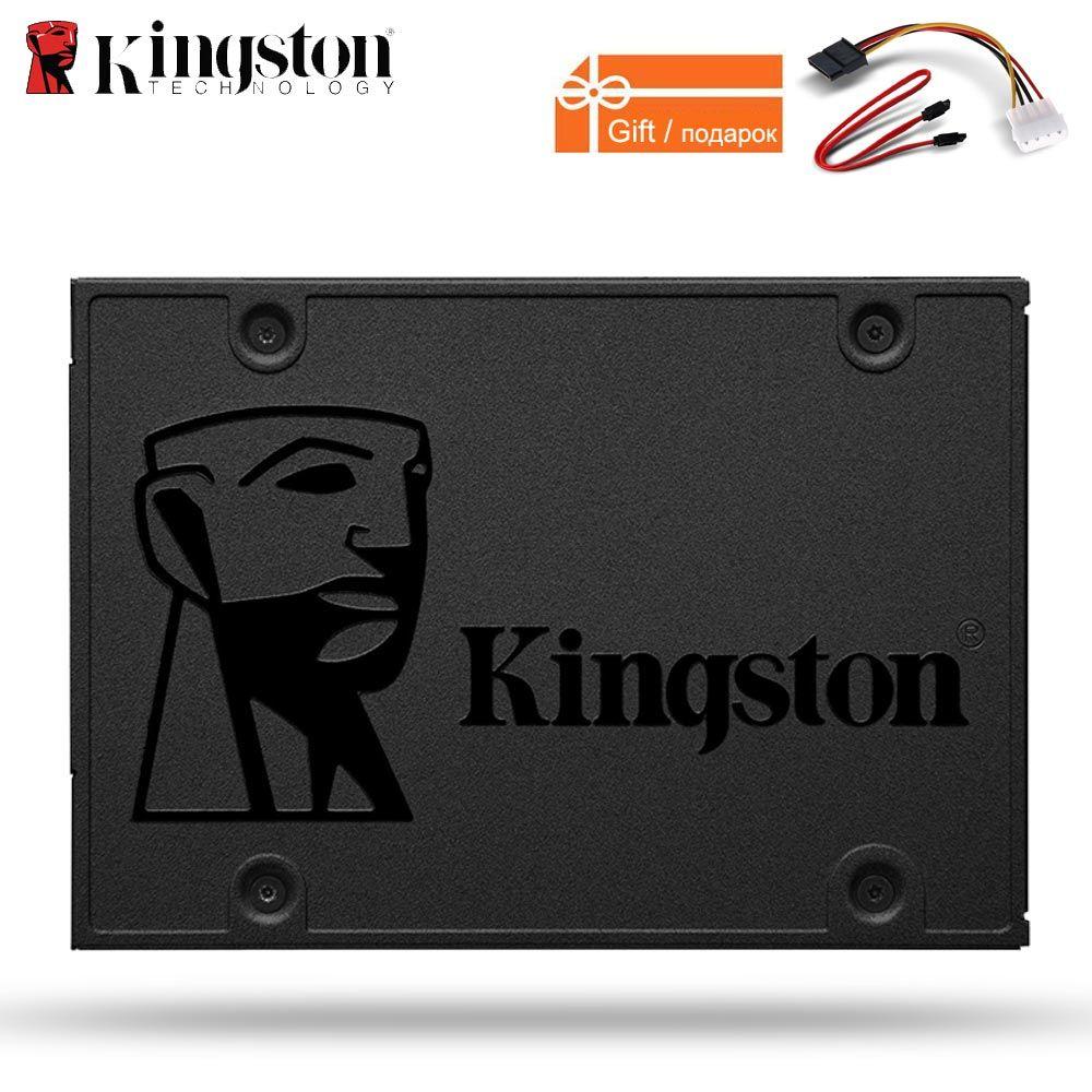 Kingston ssd 240 gb digital A400 SSD 120GB SATA 3 2.5