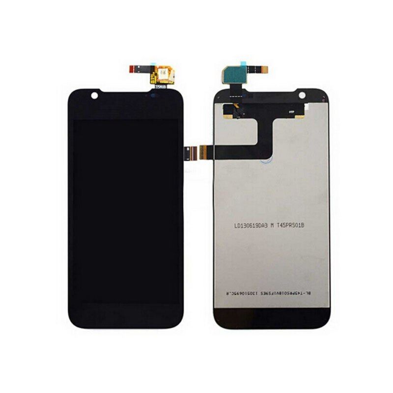 LCD Display For ZTE Grand Era U985 V985 Grade X Pro+Touch Screen Front Glass Digitizer Panel Sensor Lens Replacement