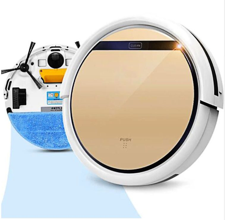original V5s Pro <font><b>Robot</b></font> Vacuum Cleaner <font><b>robot</b></font> smart with Self-Charge Wet and Dry Mopping for Wood Floor free shipping&customs