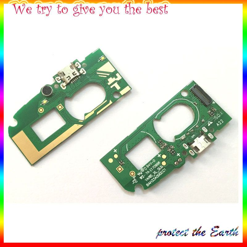 For Alcatel One Touch POP C7 Dual 7040E 7041D 7040A 7040 7041 OT7040 OT7041 Charging Port charger connector USB dock flex cable