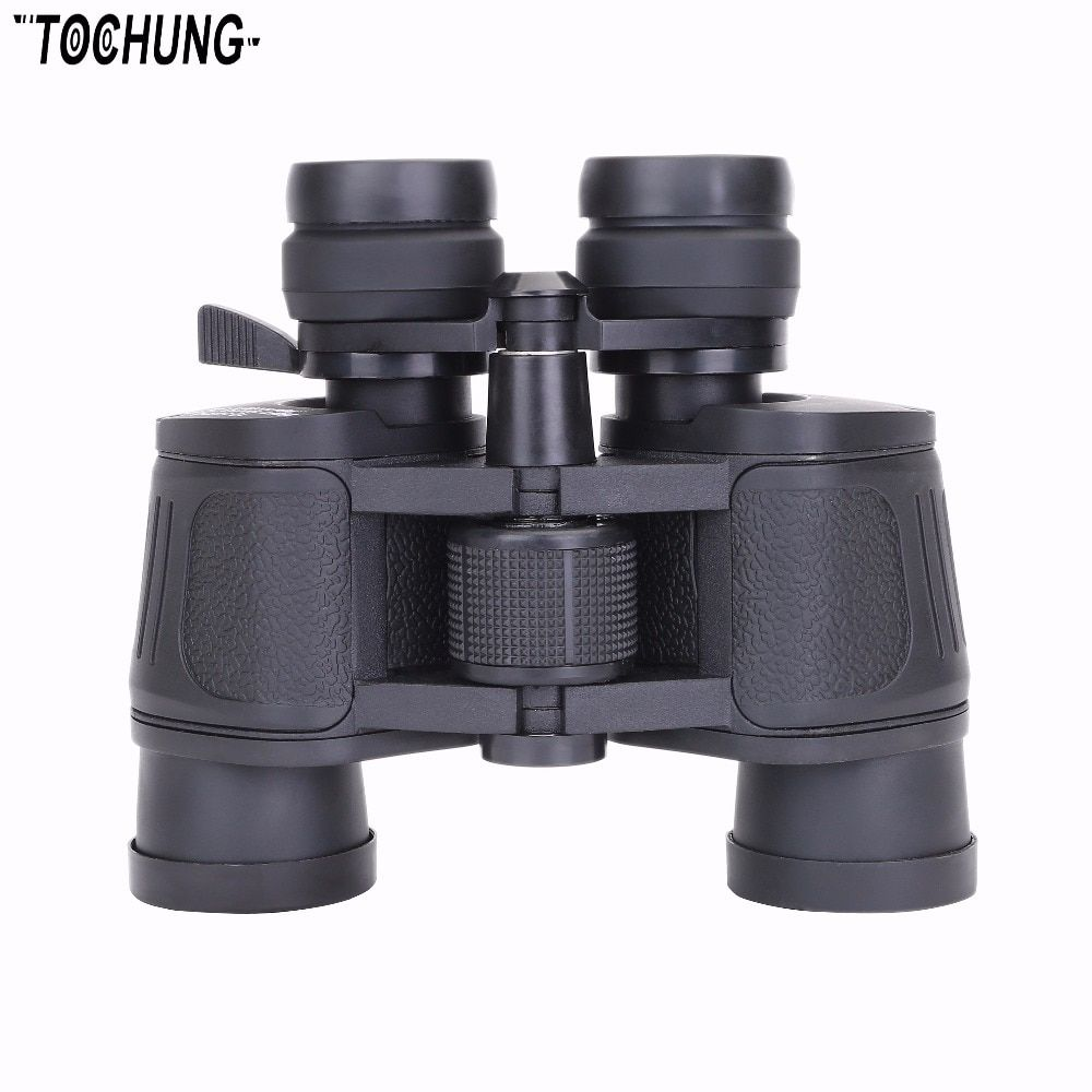 TOCHUNG zoom binoculars 10-50x50, professional bak4 optical binoculars, wide angle binoculars for hunting camping selling