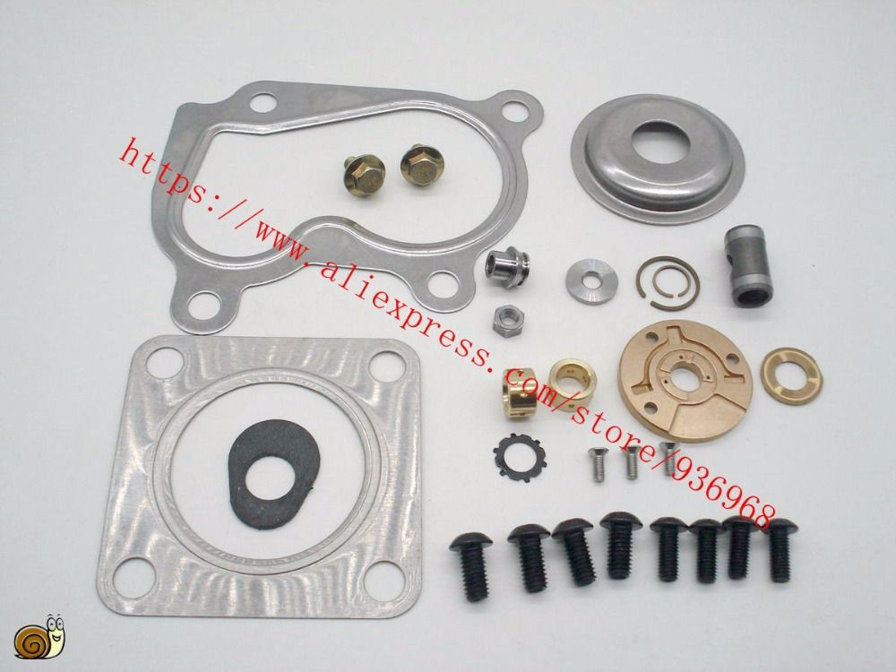 IHI RHF5 Turbo repair kits/Rebuild kits Supplier by AAA Turbocharger parts
