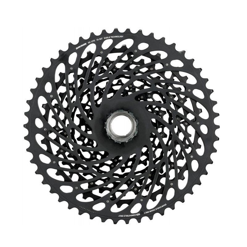 SRAM GX ADLER XG 1275 10-50T 12S Geschwindigkeit MTB Fahrrad Kassette Fahrrad Freilauf passt XD naben nur