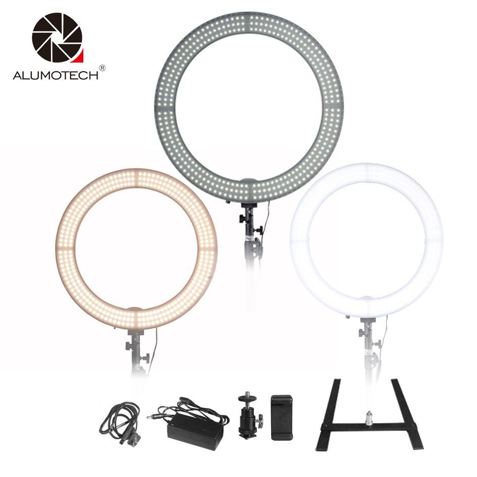 Alumotech LED 18