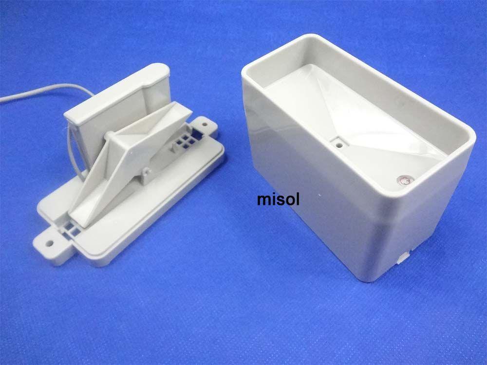 Pièce détachée pour station météo, pour compteur de pluie, pour mesurer le volume de pluie, pour pluviomètre, MS-WH-SP-RG