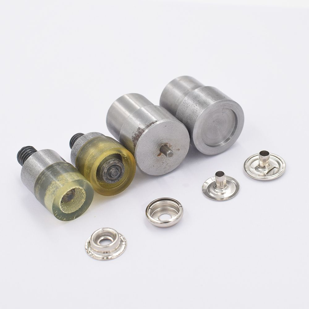 15mm 12.5mm pressure snap button molds. Sewing repair dies metal snaps installation tools.snapn installation toolsMetal eyelets