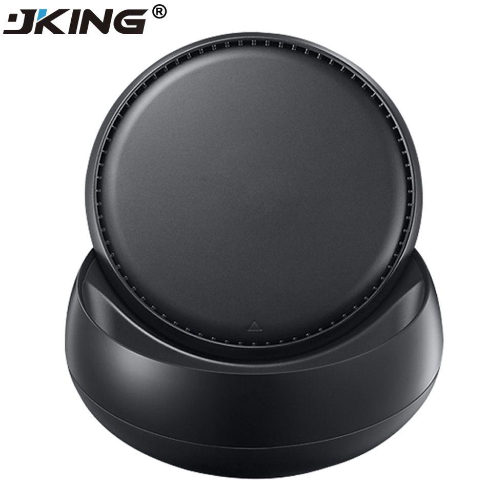 Original JKING Ladegeräte HDMI Dex Station Desktop Verlängerung Ladestation Für Samsung S8 S8 Plus + Anmerkung 8