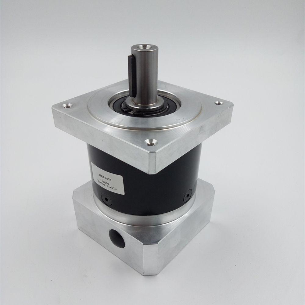 Высокая точность Nema34 86 мм планетарный редуктор отношение 3/5/10:1 acrmin 15 для 86 мм Servo двигатель 86byg Новый