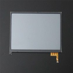Hot Sale Transparent Replacement Touch Screen For NDSL For Nintendo DS Lite For DSL High Quality