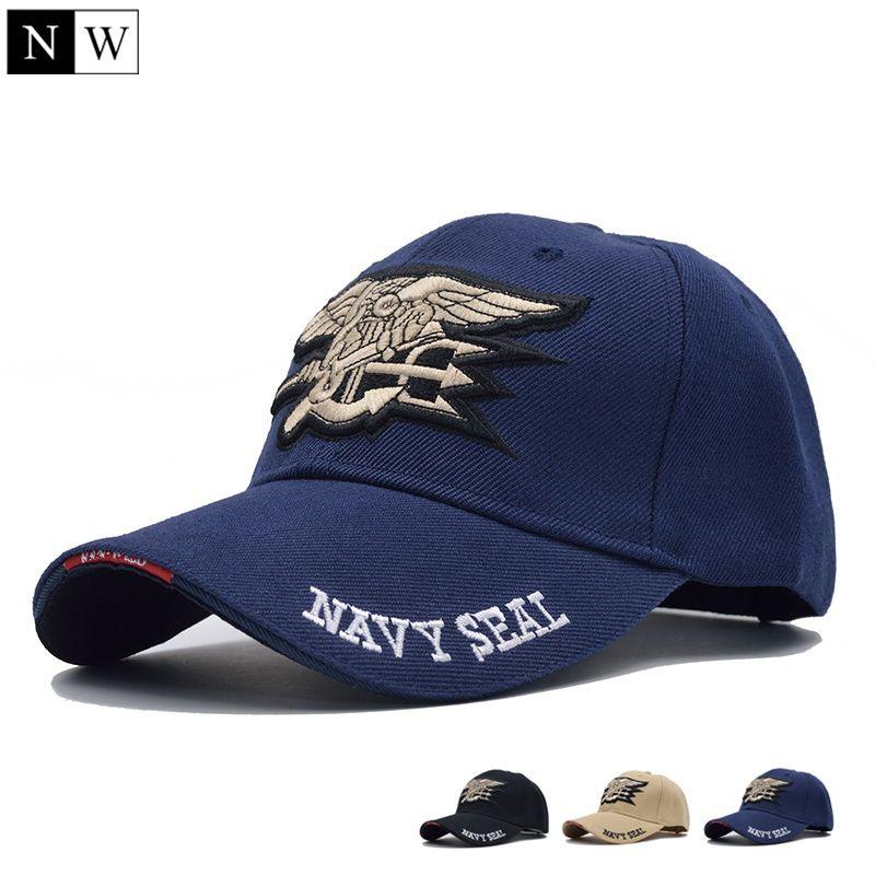 [NORTHWOOD] haute qualité hommes US NAVY casquette de Baseball marine joints casquette tactique armée casquette camionneur Gorras Snapback chapeau pour adulte