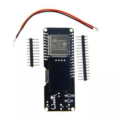 Lolin ESP32 ESP32 OLED OLED Módulo Para Arduino WiFi + Bluetooth Dual ESP-32 ESP-32S ESP8266 Placa Del Módulo OLED