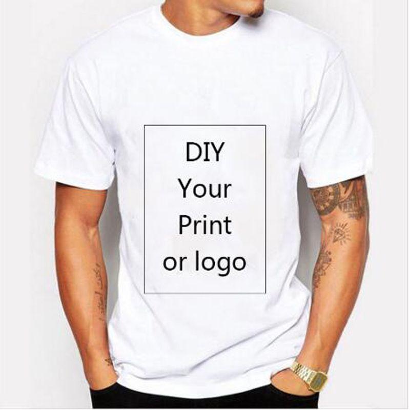 Impression personnalisée t-shirt hommes/femmes garçons/filles enfants/enfants vêtements bricolage votre comme Photo ou Logo Hip Hop à capuche grande taille 4XL