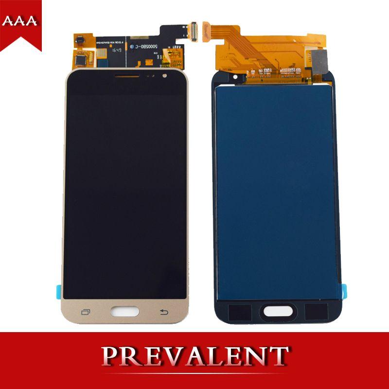 LCD Display Panel + Touch Screen Digitizer glass Assembly For Samsung Galaxy J3 2016 j320 J320A J320F J320M J320FN J320H