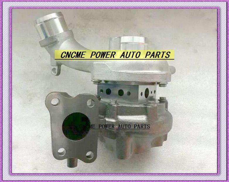 TURBO BV45 14411-5X01B 14411 5X01A 53039700210 53039700182 53039700337 144115X01A For Nissan Navara Pathfinder YD25DDTI 2.5L dCI