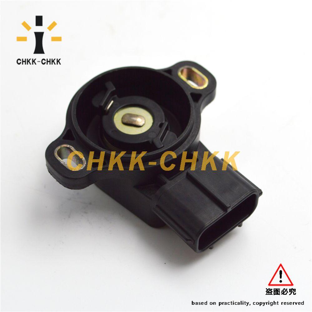 Throttle Position Sensor 89452-30150 For Toyota Camry Crown Prius For Lexus IS200/300 ES300 SC430 GS300  89452 30150 MAP Sensor