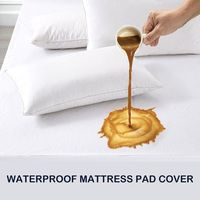 См 200X160 см махровый хлопок кровать матрас защиты Colchao водостойкие гипоаллергенный Матрас протектор Colchon машина мочалка