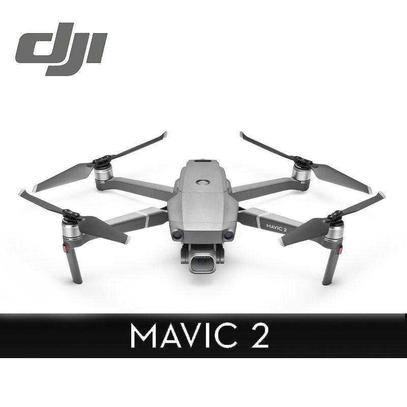 DJI Mavic 2 Pro Drone Zoom In Shop Hasselblad L1D-20c Kamera 1-zoll CMOS Sensor RC Hubschrauber FPV Quadcopter standard Paket