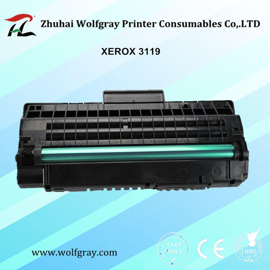 Compatible cartouche de toner Pour Xerox 3119 013R00625 pour Xerox WorkCentre 3119 imprimante