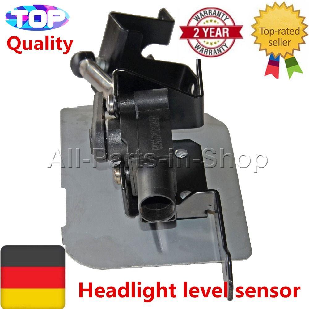1K0941273N New Headlight level sensor For Audi TT Q3 A3 Seat Leon VW Golf Touran  1T0907503B