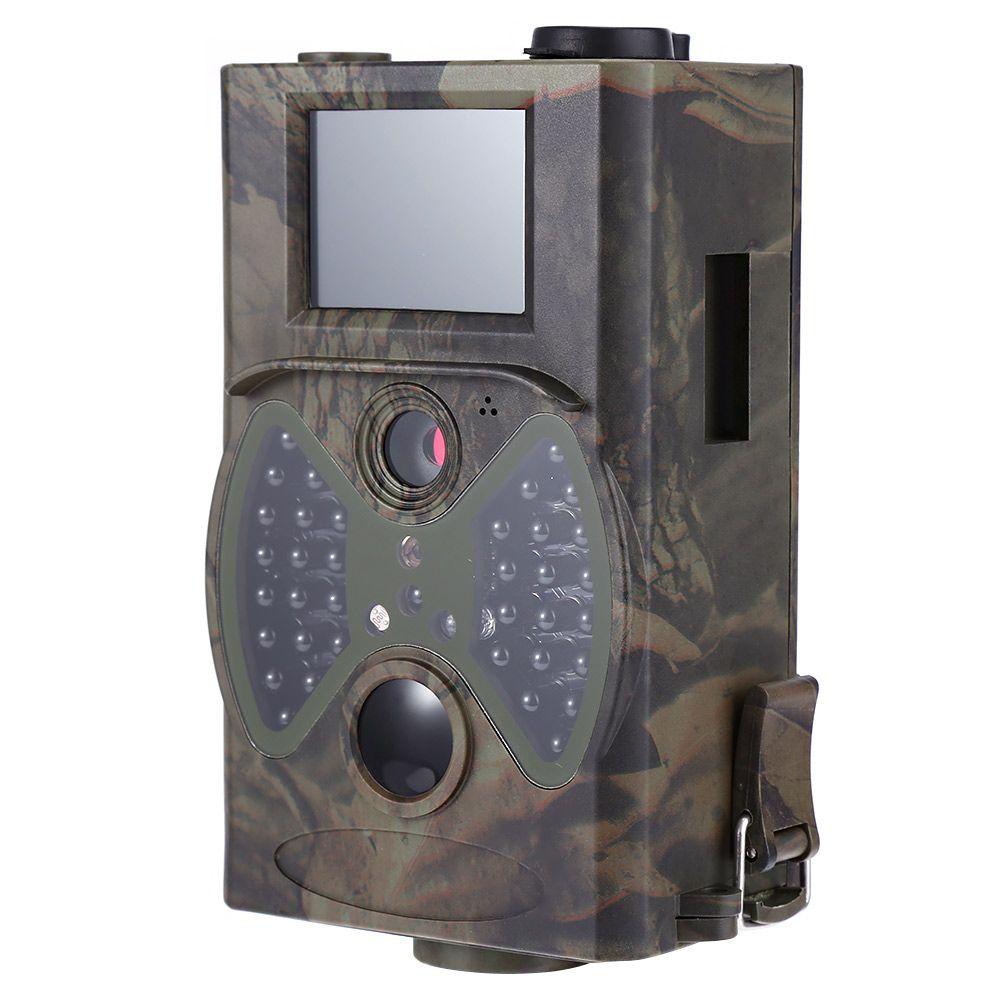 HC-300A 1080 P Jagd Kamera 12MP Digital Wildlife Kameras Scouting Infrarot Outdoor Jagd Trail Kamera 32G Wireless fernbedienung