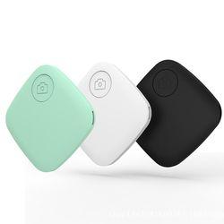 Quality Smart Finder Wireless Bluetooth GPS Tracker Tracer Anti-lost Mini GPS Location Kid Pet Wallet Key Finder PK Nut 3