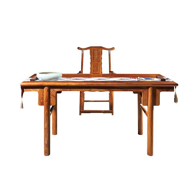 Antike Holz Eingerichtet China Hedgehog Palisander Möbel Mit Ming-dynastie Stil Massivholz Tisch Und Stuhl Für Zeichnung Schreibtisch