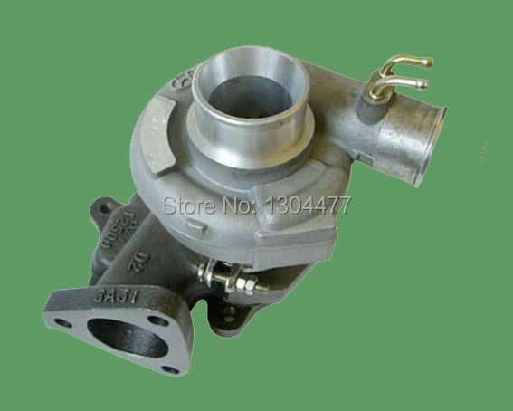 TF035 49135-02110 Turbocharger For Mitsubishi Pajero I Sport/L200 4X4 2.5LD 98-03/HYUNDAI Gallopper 2.5L 4D56 TCI with gaskets