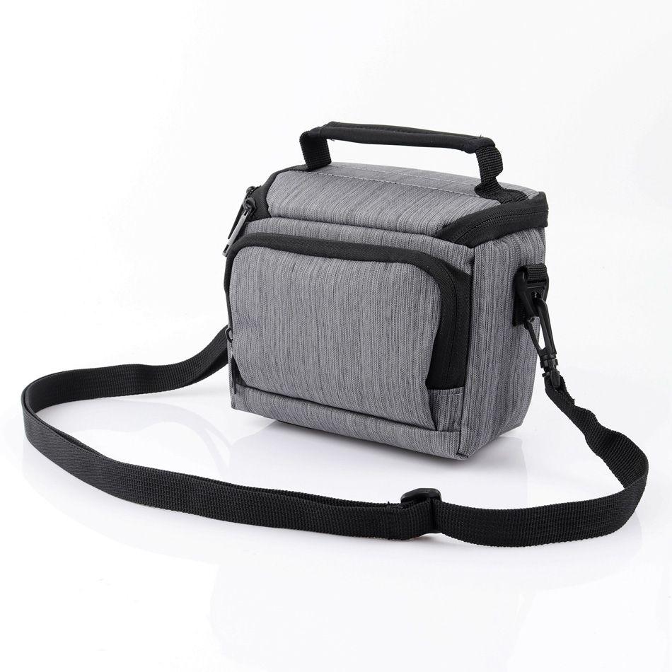 Digital Camera Bag Case For Canon EOS M100 M50 M10 M6 M5 M3 G9X G7X G16 G15 Nikon J5 J4 J3 J2 V3 V2 Sony A6300 A6000 A5100 RX100