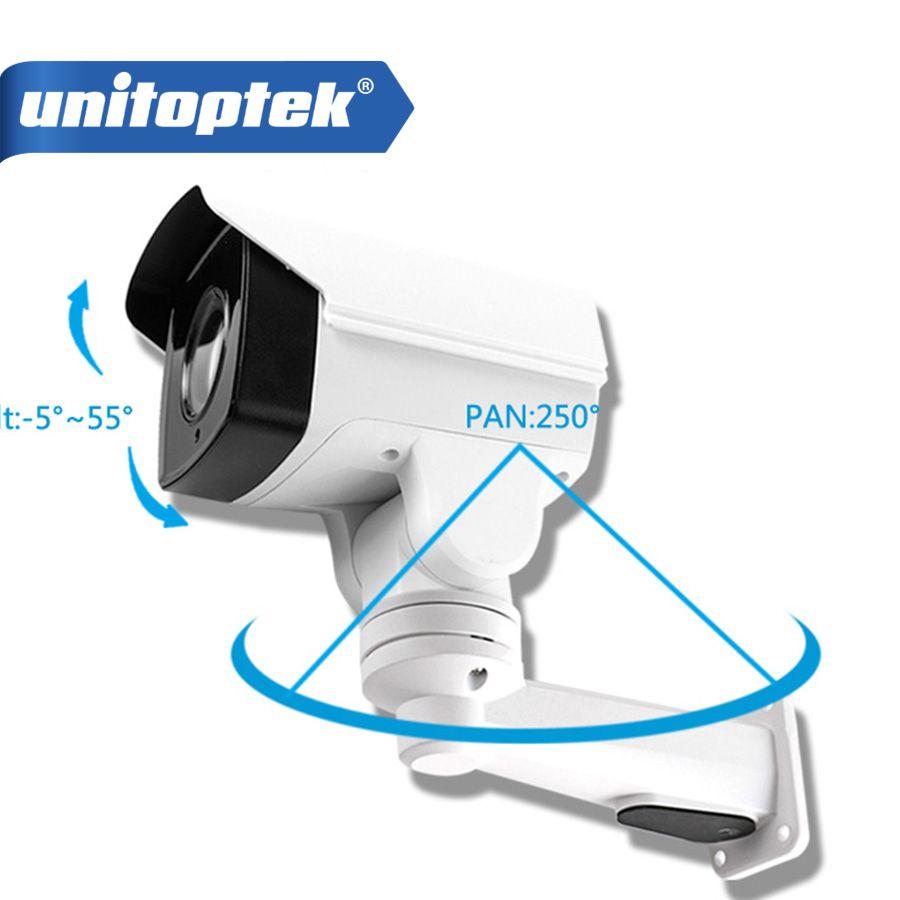 Neue Modell 1/3 322 Sensor + 2431 H 2,0 Megapixel 10X Optischer Zoom Pan/Tilt Rotation IR 80 mt Sicherheit HD 1080 p Mini PTZ HD CVI Kamera