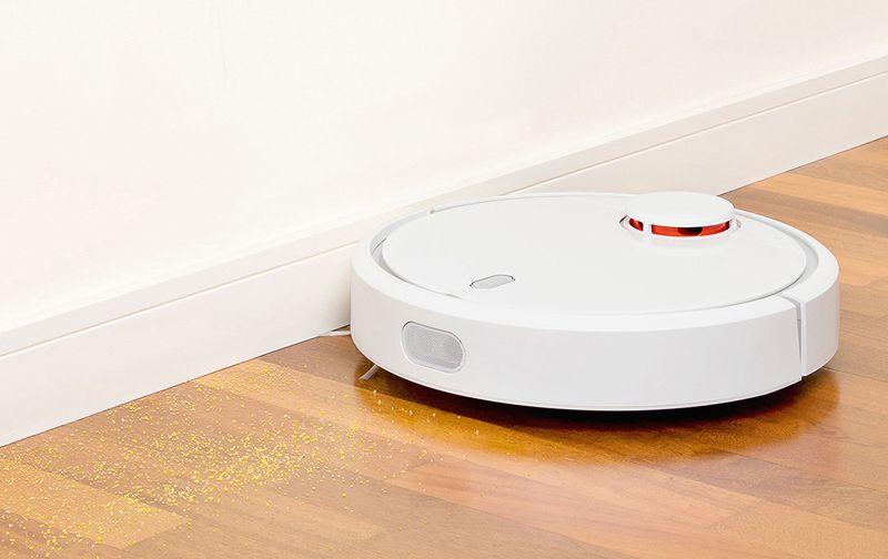 Оригинальный Xiaomi Mi робот Пылесосы для автомобиля для дома автоматическая уборка Smart планируется WI-FI приложение Управление 5200 мАч пыли sterili Т...