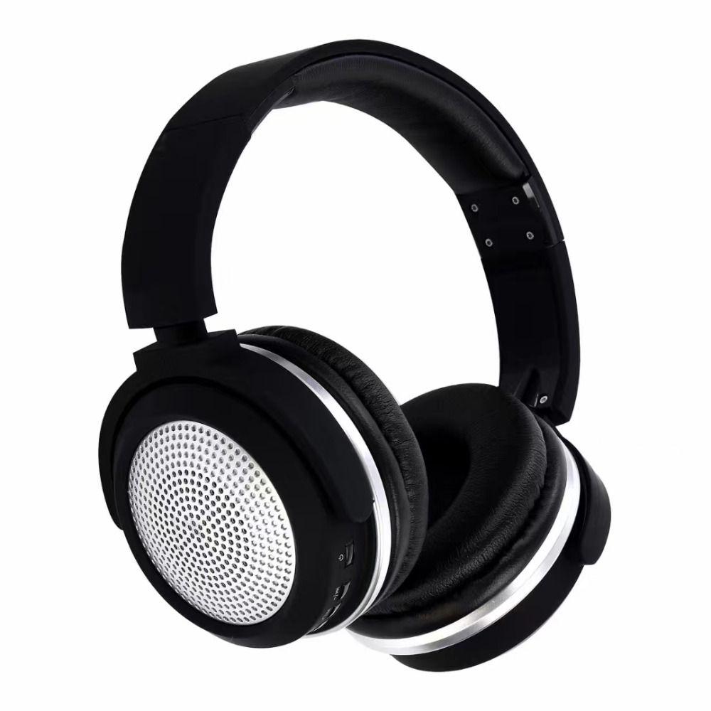 Nvahva бас гарнитура Bluetooth наушники Беспроводной Auriculares громкой связи для ТВ PC телефон, 3.5 мм Aux шнур стер наушники