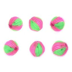 6x Laundry Washing Ball