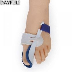 Bunion Device Hallux Valgus Orthopedic Braces Toe Correction Night Foot Care Tools Corrector Thumb Big Bone Orthotics