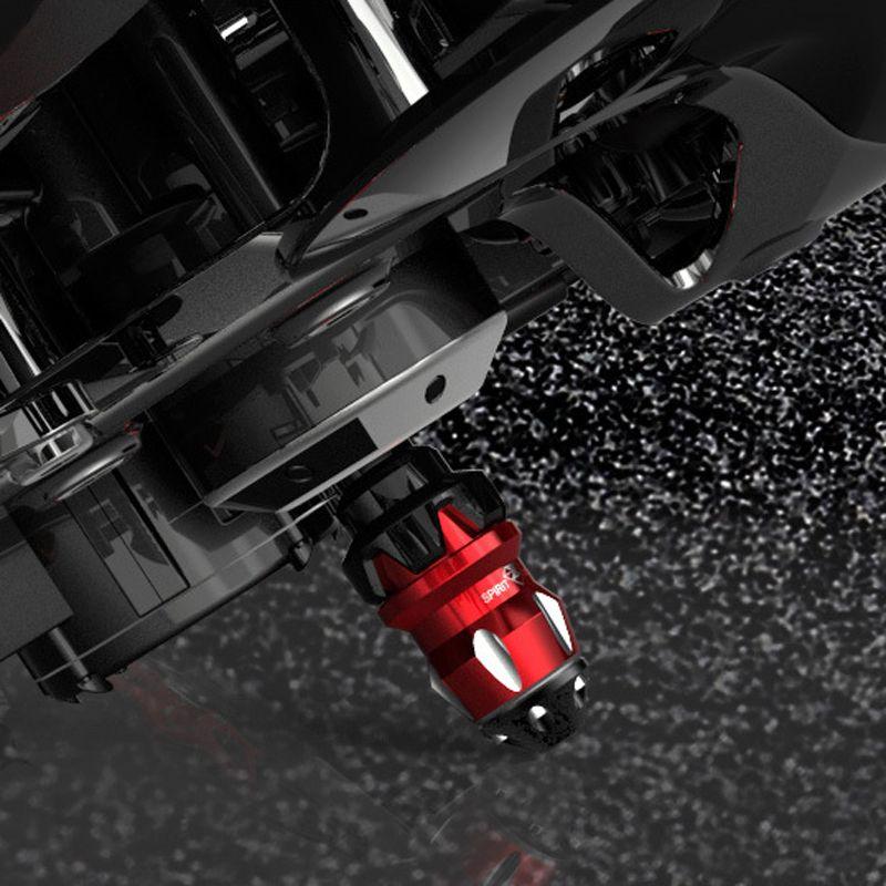Universal Falling Protectors Motorcycle CNC Aluminum Alloy Frame Slider Anti Crash Caps engine protection Moto Crash Pad Protect