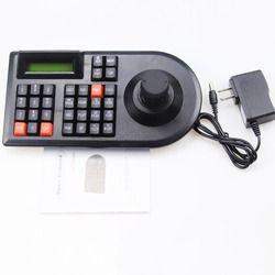 Gzgmet 64 Set CCTV Analog Kamera Jaringan Menangani Joystick DVR PTZ 3D RS485 Speed Dome Pelco-D/P kamera Controller Keyboard