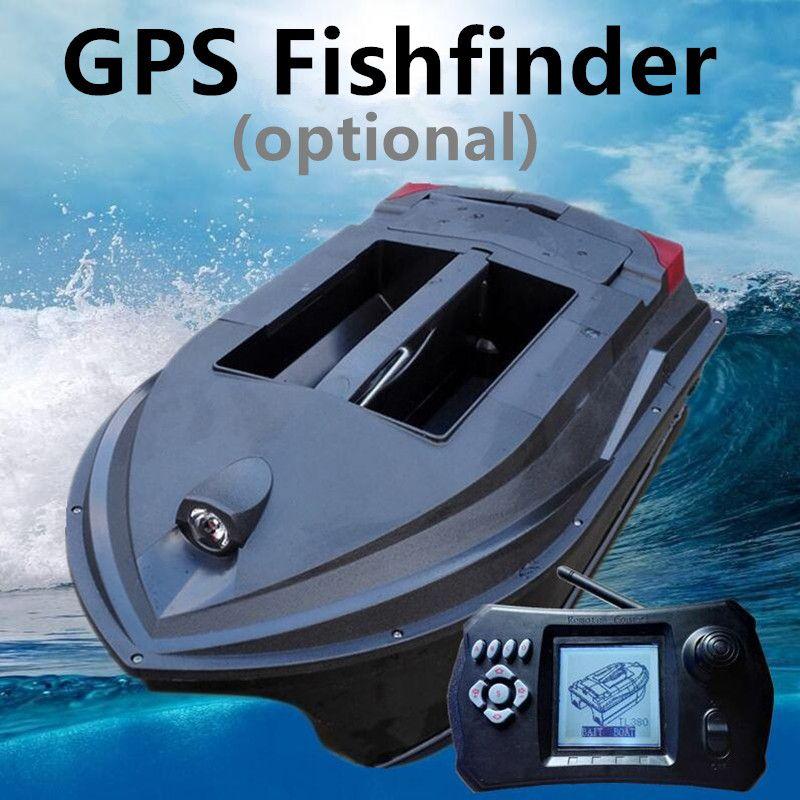 Fernbedienung Köder Boot RC boot fishfinder GPS Optional fischerboot schiff echolot findfish karpfen angeln sonar rc schiff