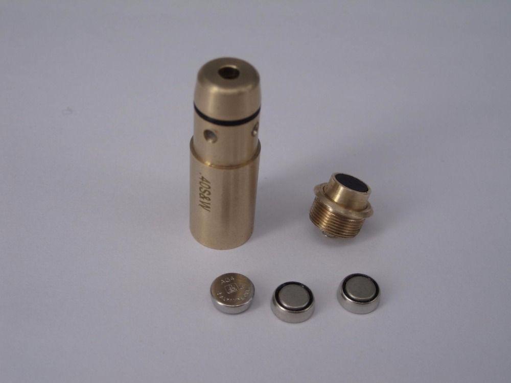 . 40 S & W Laser Ammo, Laser Kugel, Laser Ammo, Laser Patrone für Trockene Feuer, für Schießtraining