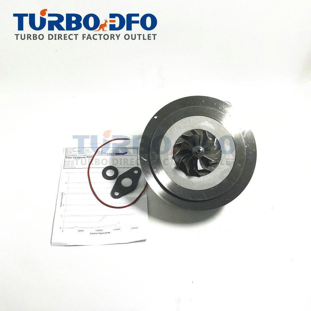 759688-5007 S patrone turbine für Mercedes Sprinter II 215CDI/315CDI 110 Kw OM 646 DE22LA-759688 -0003/5 turbolader core CHRA