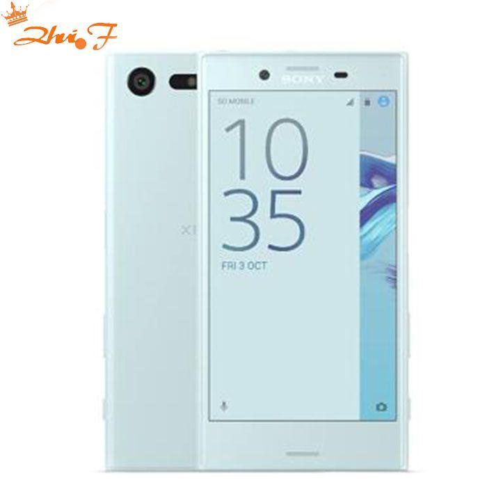 Original Sony Xperia X Compact F5321 3GB RAM 32GB ROM Single SIM 5.2