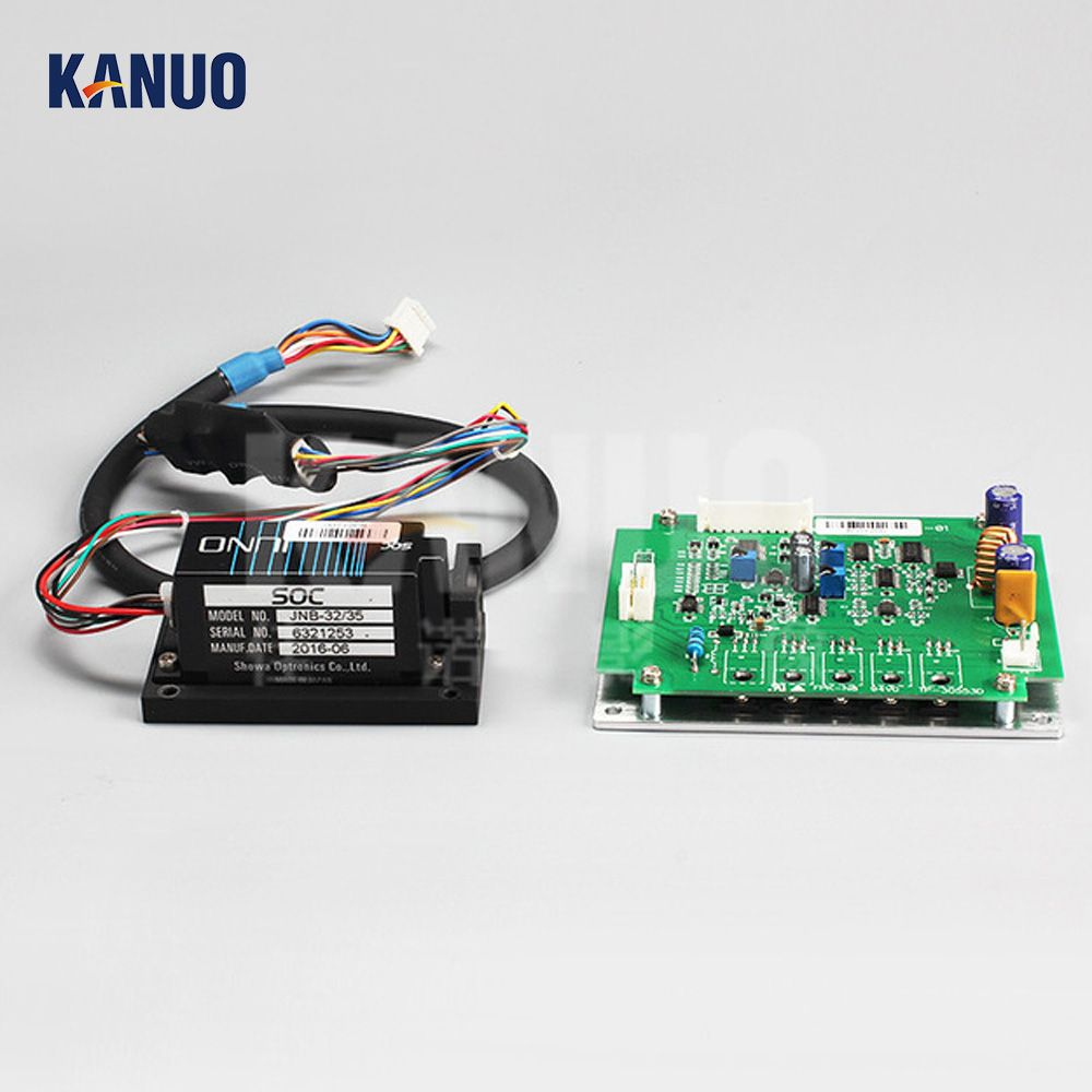 Juno Blue Laser Gun with Type A/B/F Driver for Noritsu QSS3201.3202.3203.3300.3501.3502.LPS24